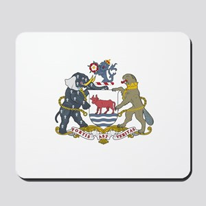 OXFORD Mousepad