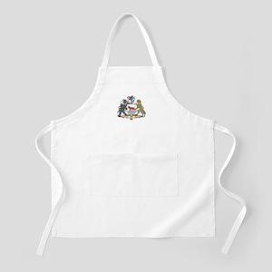 OXFORD BBQ Apron