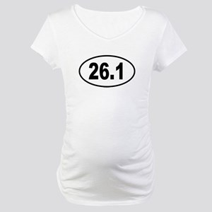 26.1 Maternity T-Shirt