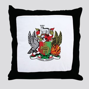 COVENTRY Throw Pillow