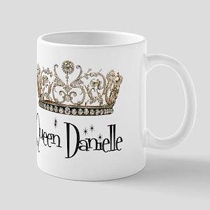 Queen Danielle Mug