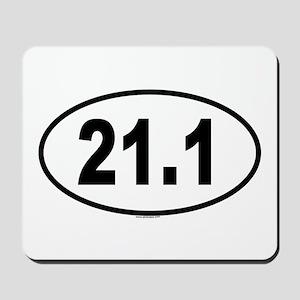 21.1 Mousepad