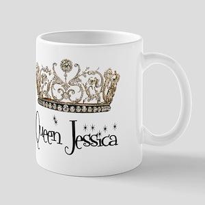 Queen Jessica Mug