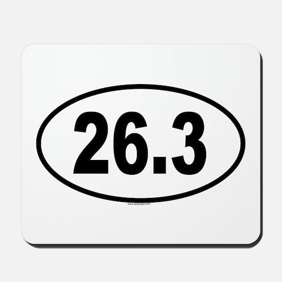 26.3 Mousepad