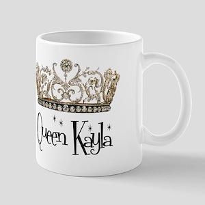 Queen Kayla Mug