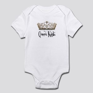Queen Kayla Infant Bodysuit