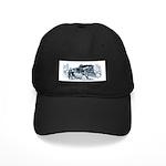 RAILROAD OUTRAGE Black Cap