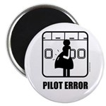 *NEW DESIGN* Pilot Error 2.25