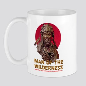 MAN OF THE WILDERNESS Mug