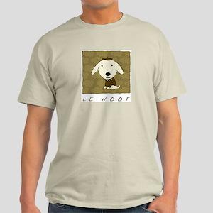 Le Woof Light T-Shirt