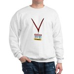 WTD: Credentials Sweatshirt