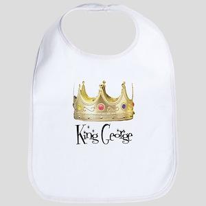 King George Bib
