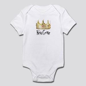 King George Infant Bodysuit