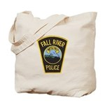 Fall River Police Tote Bag