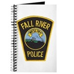 Fall River Police Journal