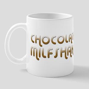 Chocolate MILF Mug