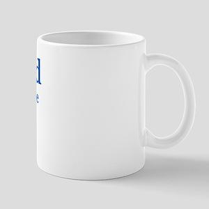 """Husband 3P"" Mug"