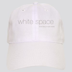 White Space Cap