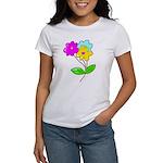 Cute Bouquet Women's T-Shirt