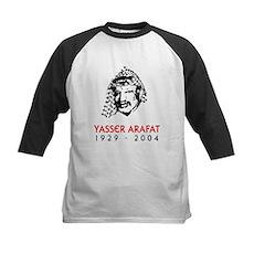 Yasser Arafat Kids Baseball Jersey