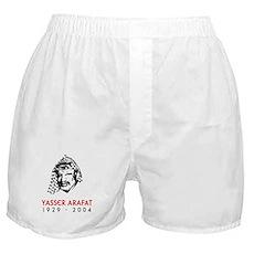 Yasser Arafat Boxer Shorts