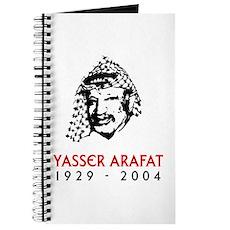 Yasser Arafat Journal