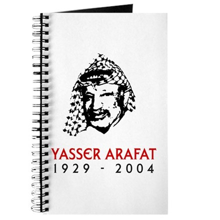 Yasser Arafat Journal