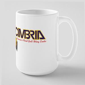 Cimbria full color Mugs