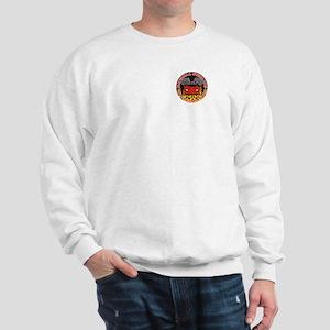 Cimbria America's gullwing sportscar sweatshirt
