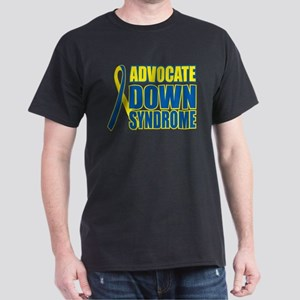 Advocate Down Syndrome Dark T-Shirt