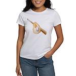 Baseball Gift Women's T-Shirt