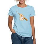 Baseball Gift Women's Light T-Shirt