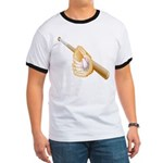 Baseball Gift Ringer T
