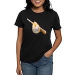 Baseball Gift Women's Dark T-Shirt