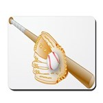 Baseball Gift Mousepad