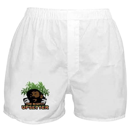 The Mighty Upsetter Boxer Shorts