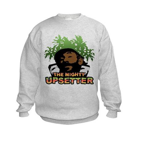The Mighty Upsetter Kids Sweatshirt
