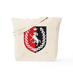 Queen of Gleann Abhann Tote Bag