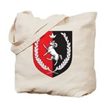 King of Gleann Abhann Tote Bag