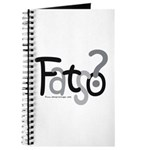 Fatso? Body Image Journal