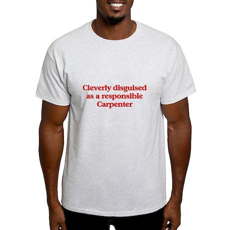Carpenter Light T-Shirt