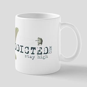 Paraddicted Mug