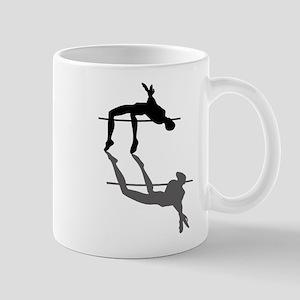 High Jumper Mug