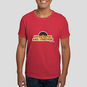 Indie Records Movie Dark T-Shirt