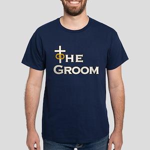 Christian Groom Dark T-Shirt