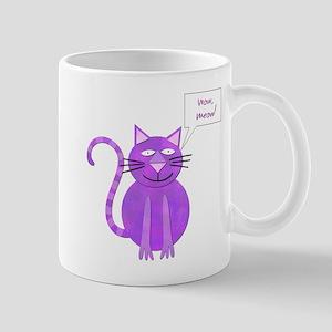 Wow Meow Mug