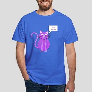 Wow Meow Dark T-Shirt