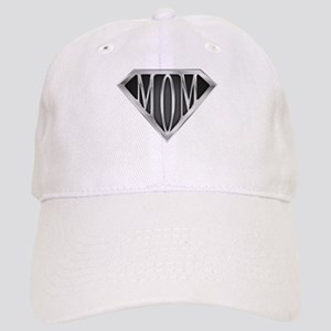 Supermom(metal) Cap