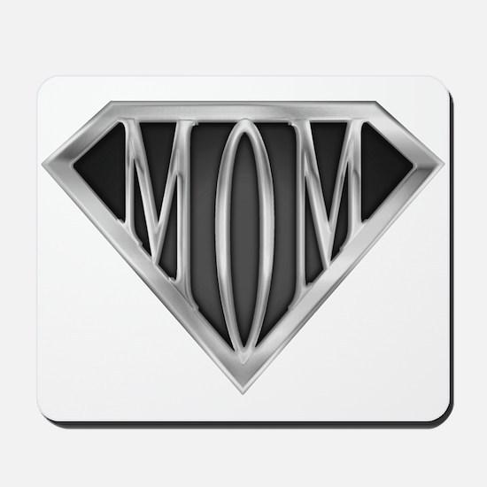 Supermom(metal) Mousepad