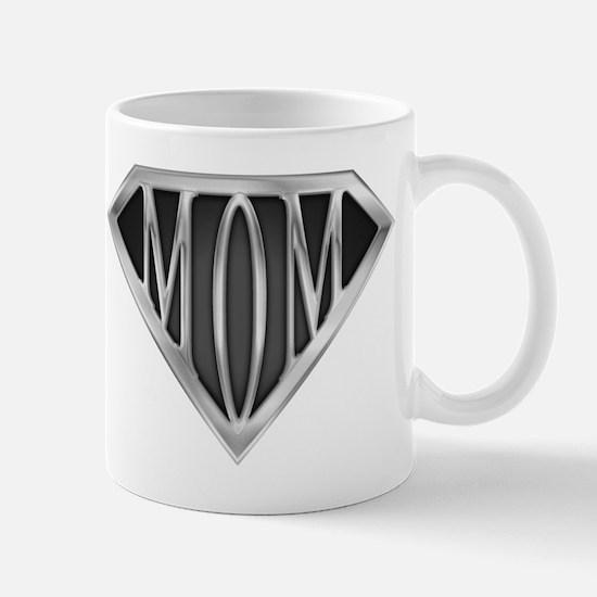 Supermom(metal) Mug